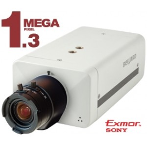 B1510 IP камера BEWARD для видеонаблюдения