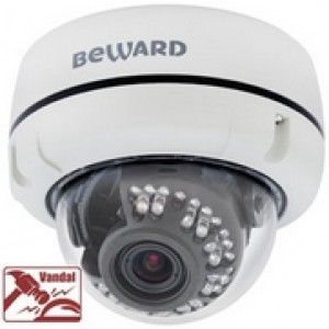 B1710DV IP камера BEWARD для видеонаблюдения