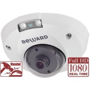B2710DMR IP камера BEWARD для видеонаблюдения
