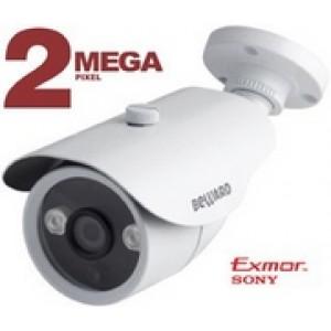 B2710R IP камера BEWARD для видеонаблюдения