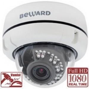 B2720DV IP камера BEWARD для видеонаблюдения