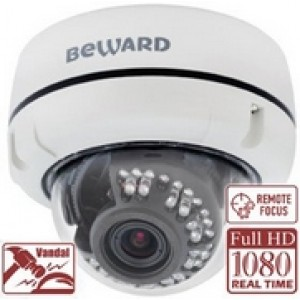 B2720DVZ IP камера BEWARD для видеонаблюдения