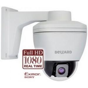 B55-3H  IP камера BEWARD купольная PTZ