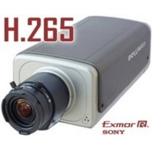 B5650 IP камера BEWARD для видеонаблюдения