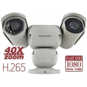 B89L2-5230Z40 PTZ BEWARD IP-камера
