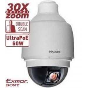 BD136P IP камера BEWARD Купольная PTZ
