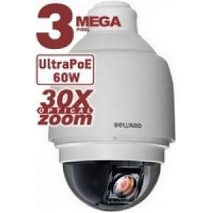 BD137P IP камера BEWARD купольная PTZ