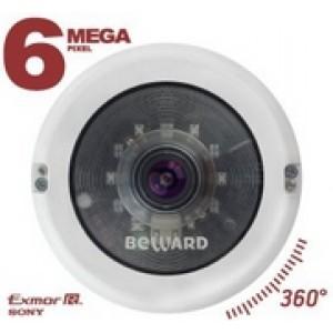 BD3670FL2 IP камера BEWARD для видеонаблюдения
