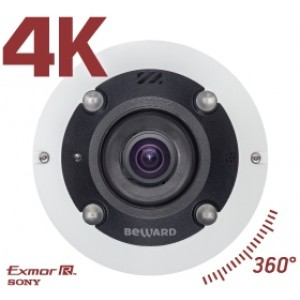 BD3990FL2 IP камера