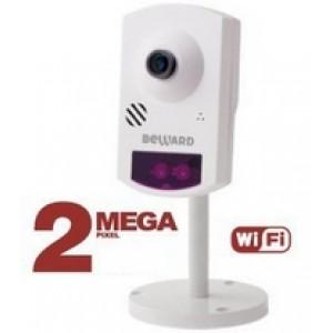BD43CW IP камера BEWARD для видеонаблюдения в помещении