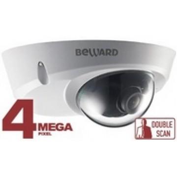 BD4640DS IP камера BEWARD для видеонаблюдения