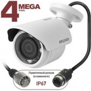 BD4640RC IP камера