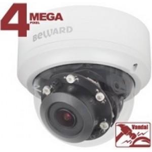 BD4680DV IP камера BEWARD купольная с ИК подсветкой