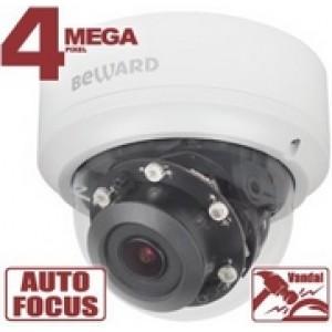 BD4680DVZ IP камера BEWARD моторизованный объектив