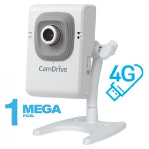 CD300-4G BEWARD 4G модем для видеонаблюдения через интернет