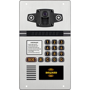 DKS15100 BEWARD многоабонентский IP домофон