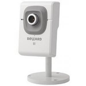 CD120 IP камера BEWARD с Wi-Fi и микрофоном для видеонаблюдения