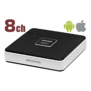 BK0108S IP-видеорегистратор