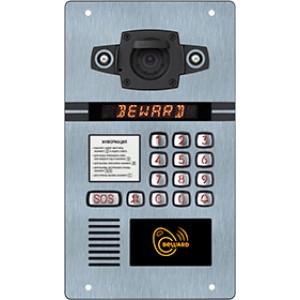 DKS15133 Многоабонентский IP домофон