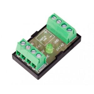 KAD2501 Коммутатор аналоговых трубок с цифровой адресацией