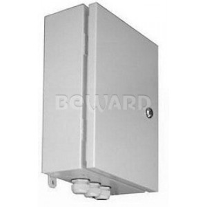 B-400x310x120-FSD8 Монтажный шкаф с системой микроклимата
