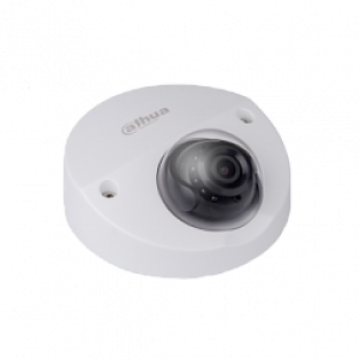 DH-IPC-HDPW1220FP-S-0280B Dahua IP-камера купольная