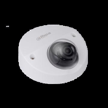 DH-IPC-HDPW1420FP-AS-0280B Dahua IP-камера купольная уличная