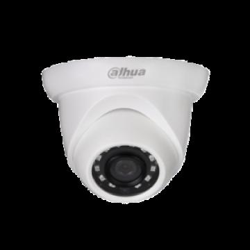 DH-IPC-HDW1020SP-0280B-S3 Dahua IP-камера купольная уличная