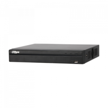 DHI-NVR2104HS-P-S2 Dahua IP-видеорегистратор 4-канальный