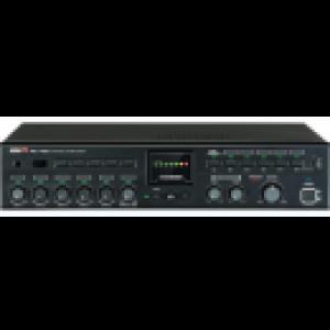 PA-480 INTER-M Усилитель трансляционный зональный
