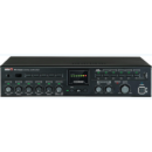 PA-600 INTER-M Усилитель трансляционный зональный