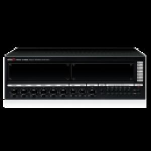 PAM-480A+PAM-VF Усилитель трансляционный зональный с голосовым модулем