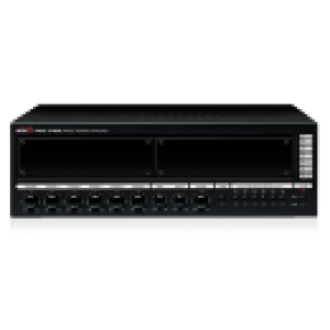 PAM-340A+VF Усилитель трансляционный зональный с голосовым модулем