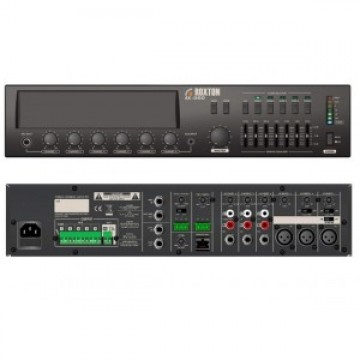 AX-480 ROXTON Усилитель трансляционный