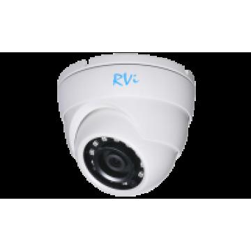 RVI-IPC31VB (2.8) Антивандальная IP-камера видеонаблюдения