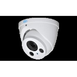 RVI-IPC34VDM4 Антивандальная IP-камера видеонаблюдения