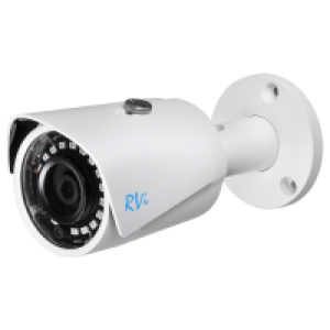 RVI-IPC41S V.2 (2.8) Уличная IP-камера видеонаблюдения