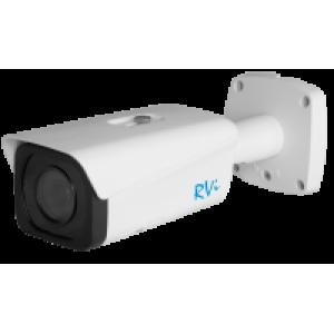 RVI-IPC44-PRO V.2 (2.7-12) Уличная IP-камера видеонаблюдения