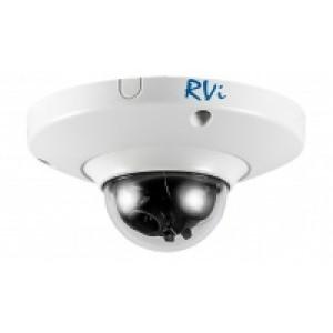 """RVI-IPC74 """"рыбий глаз"""" Антивандальная IP-камера видеонаблюдения"""