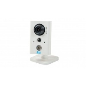RVi-IPC11S малогабаритная IP-камера