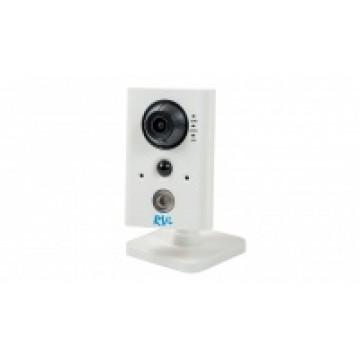 RVi-IPC11SW малогабаритная IP-камера Wi-Fi