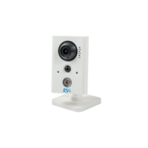 RVi-IPC12SW малогабаритная IP-камера Wi-Fi