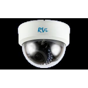 RVi-IPC31S (2.8-12) Купольная IP-камера видеонаблюдения