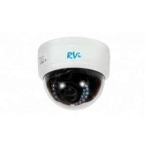 RVi-IPC32S (2.8-12) Купольная IP-камера видеонаблюдения