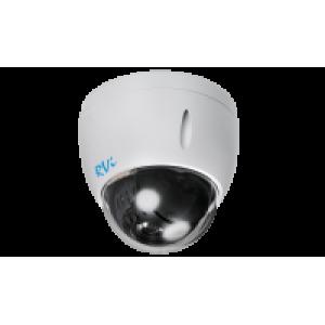RVi-IPC52Z12i (5.1-61.2) Скоростная поворотная купольная IP-камера