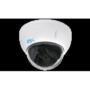 RVi-IPC52Z4i Скоростная поворотная купольная IP-камера