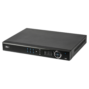 RVi-IPN16/2-16P-4K IP видеорегистратор