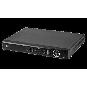 RVi-IPN16/2-PRO-4K IP видеорегистратор