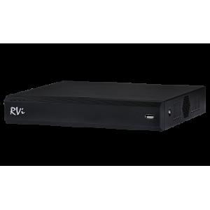 RVi-IPN4/1-4K IP видеорегистратор