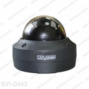 SVI-D442 SATVISION IP видеокамера